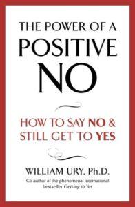 polite ways of saying no