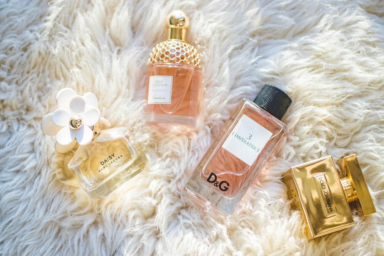 perfumes for elegant women